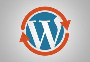 Wordpress redirects