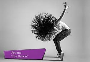 Dancer artranq