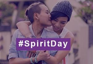 Spiritday