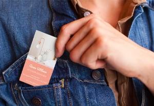 Artistbusinesscards