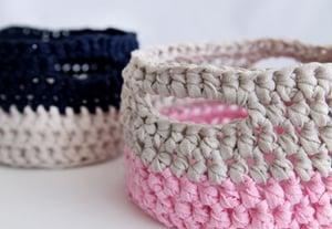 Wink crafttuts crochet basket preview