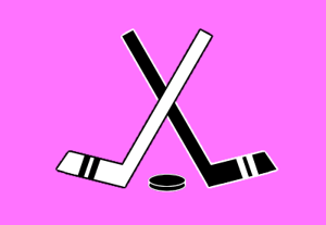 Hockey game mechanic preview