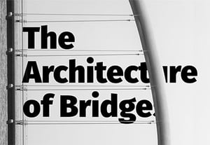The architecture of bridges webpreview