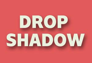 Drop shadows thumbnail 2 rr