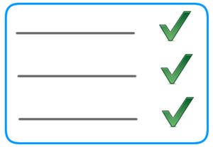 Wordpress site migration checklist
