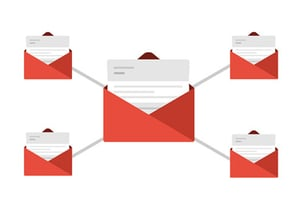 How to combine and merge gmail accounts