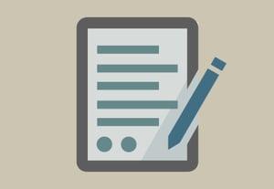 Write personal brand statement