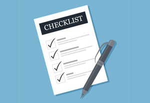 Run a small business checklist