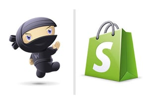 Woocommerce versus shopify best ecommerce platform