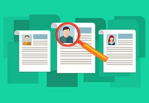 Difference between cv versus resume