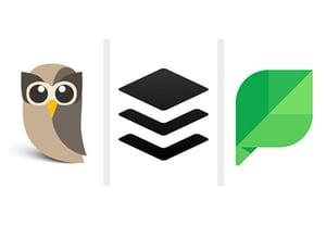 Hootsuite vs buffer vs sprout social