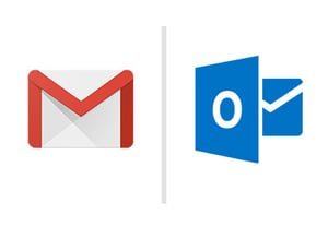 Gmail or outlook best free email service provider