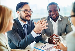 Diversity in your recruiting and hiring practices