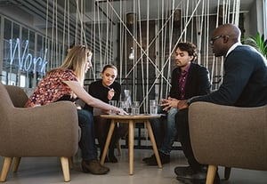 Build a culture of diversity and inclusion in workplace