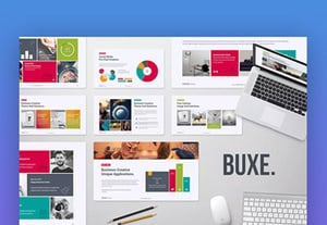 Best powerpoint template designs