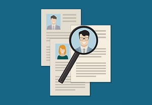 How to write a top executive manager resume