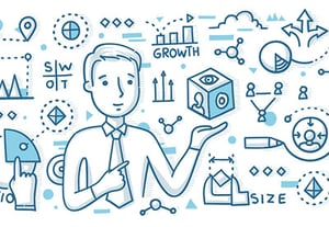 How to plan your small business growth strategy