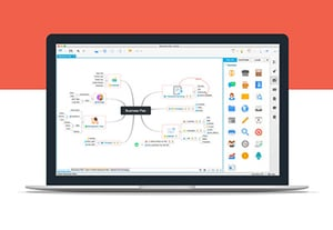 The best mind mapping software tools