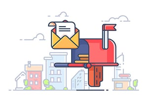 How to write follow up email after no response