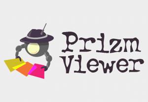 Prizm viewer