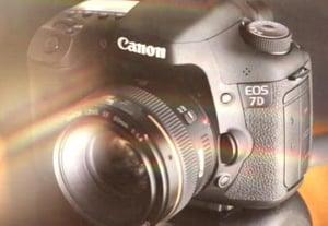 Tuts preview lens flares