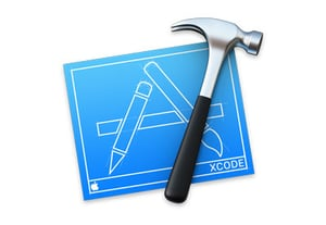 Xcode preview image