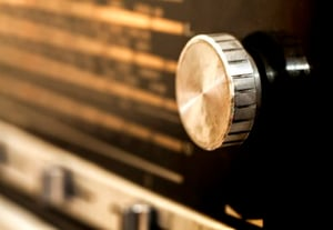 Photodune 3111500 old radio xs