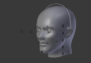 Blender facial animation setup pt2 c05b