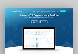 Bitcoin pre
