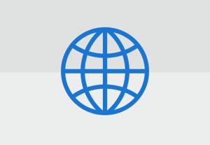 Seo preview globe