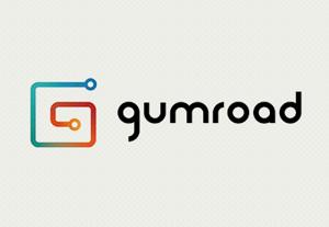 Gumroad logo retina