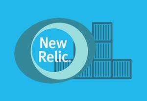 Docker newrelic3