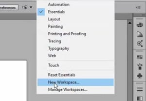 Customworkspace ai60secpreview