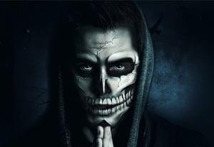 Skullmakeup preview