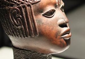 Africa pre