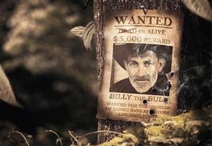 Wantedposterpre