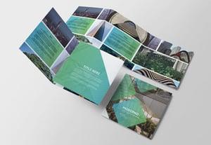 Brochure templates2019pre