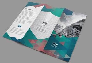 Trifold brochurepre