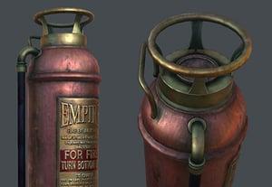 Max fire extinguisher final retina
