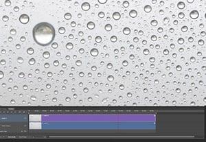 Cinemagraphs photoshop workflow