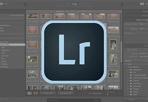 Lightroom cc beginner guide