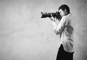 Photography business to business outsourcer