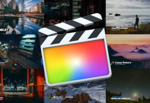 Final cut pro lower thirds
