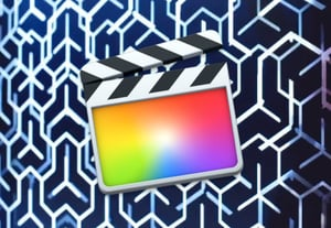 Fcpx intro opener templates