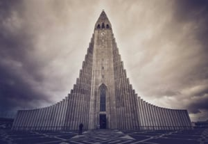 Stupendous architecture