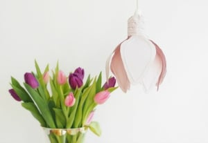 Preview%20spring flower lampshade