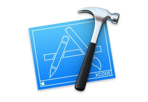 Preview image xcode@2x