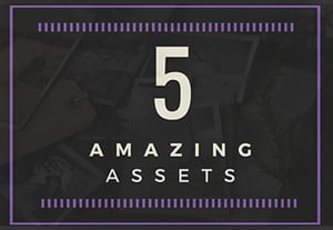 5 amazing assets old photos