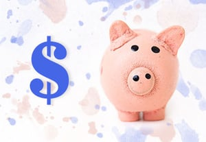 Piggy bank preview