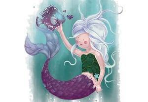 Mermaid preview